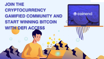 Coinend: 1,2,3 Take off - Neue Gamified Crypto Prediction Platform