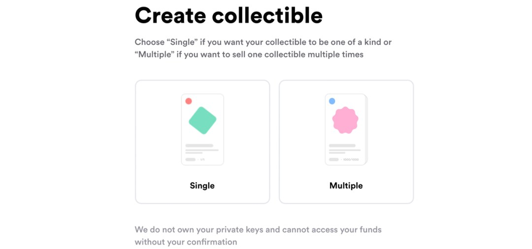 NFT Craftiness: Mint a Non-Fungible Token Art Collectible in Less Than 15 Minutes