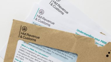 Crypto Exchange Coinbase Hands Over Customer Data to UK Tax Authority