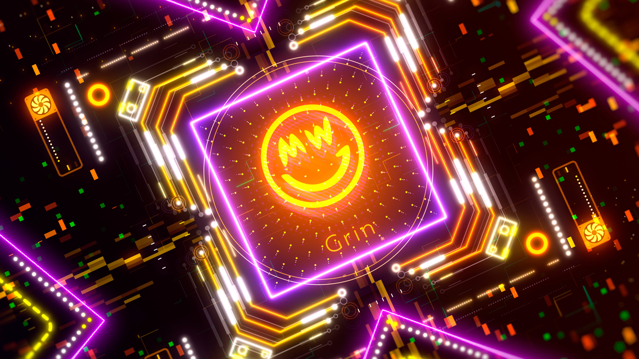 Grin Network Victim of 51% Attack, Unknown Miner Commands 58% of the Hashrate