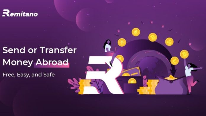 """Remitano Makes Cross-Border Money Transfer Much Easier With the New """"Cash-Out"""" Feature"""