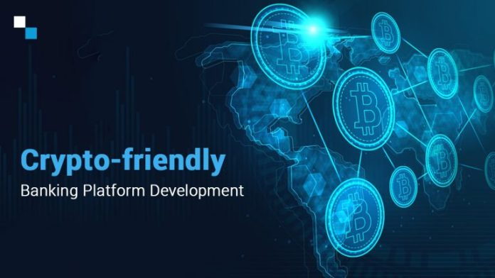 Antier Solutions Expands Its Offerings With Crypto Friendly Banking Solutions Development