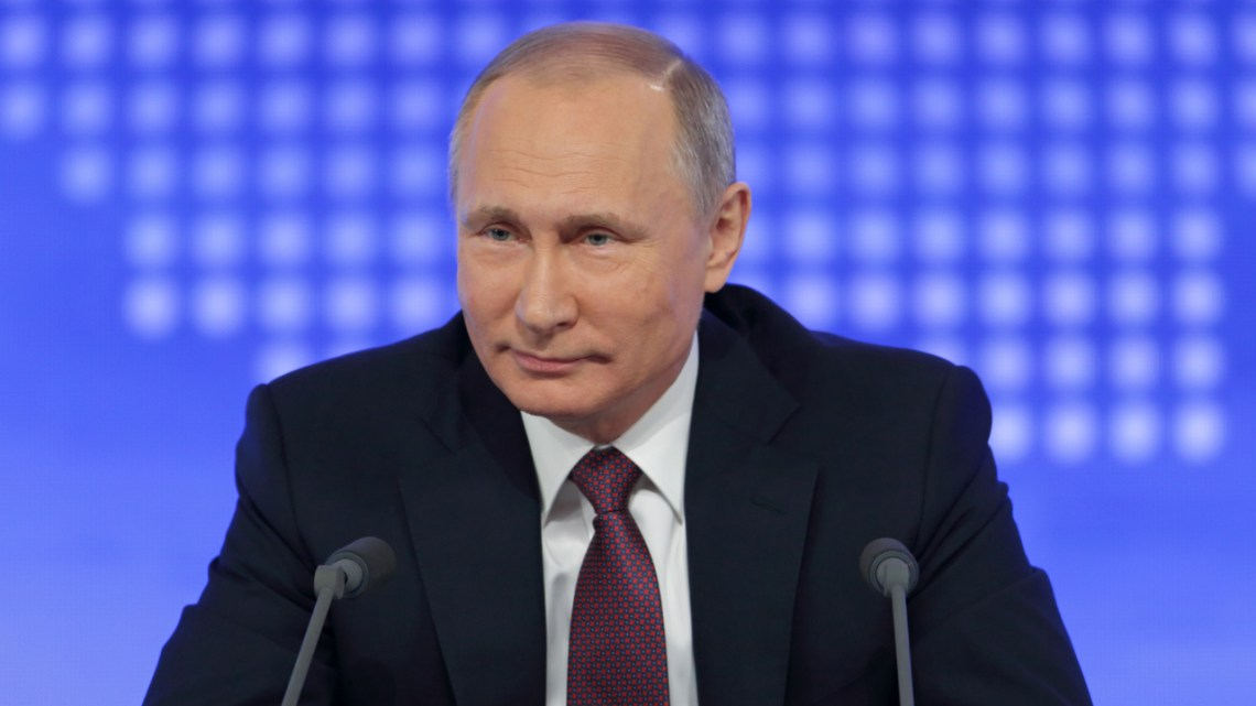 Russian President Vladimir Putin Signs Order Compelling Government Workers to Disclose Crypto Holdings