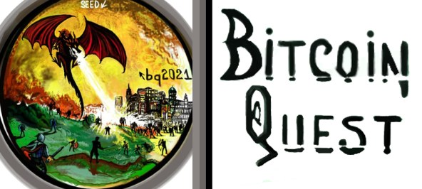 New Bitcoin Quest Contest Gives People a Chance to Locate Crypto Seeds Hidden in Pictures