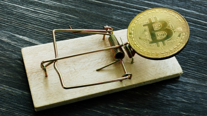Californian Man Loses $27,000 in Bitcoin After Falling Prey to SIM Swapping Crypto Scammers
