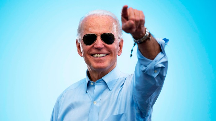 Crypto Advocates Think Joe Biden's $3 Trillion Stimulus Plan Will Bolster Bitcoin