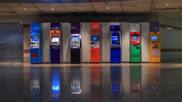 State-Backed Agricultural Bank of China Launches the First Digital Yuan ATMs