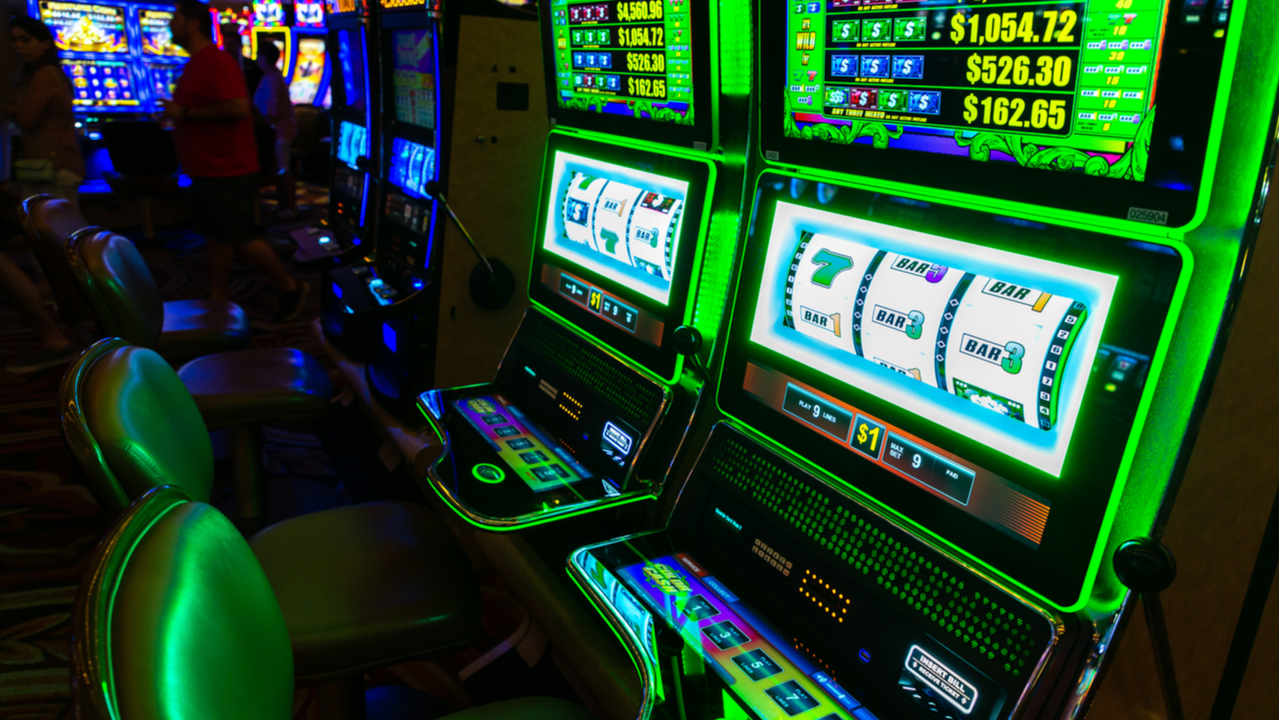 Top Gambling Firm IGT Obtains US Patent for a System to Enable Customers to Fund Their Bets via Crypto