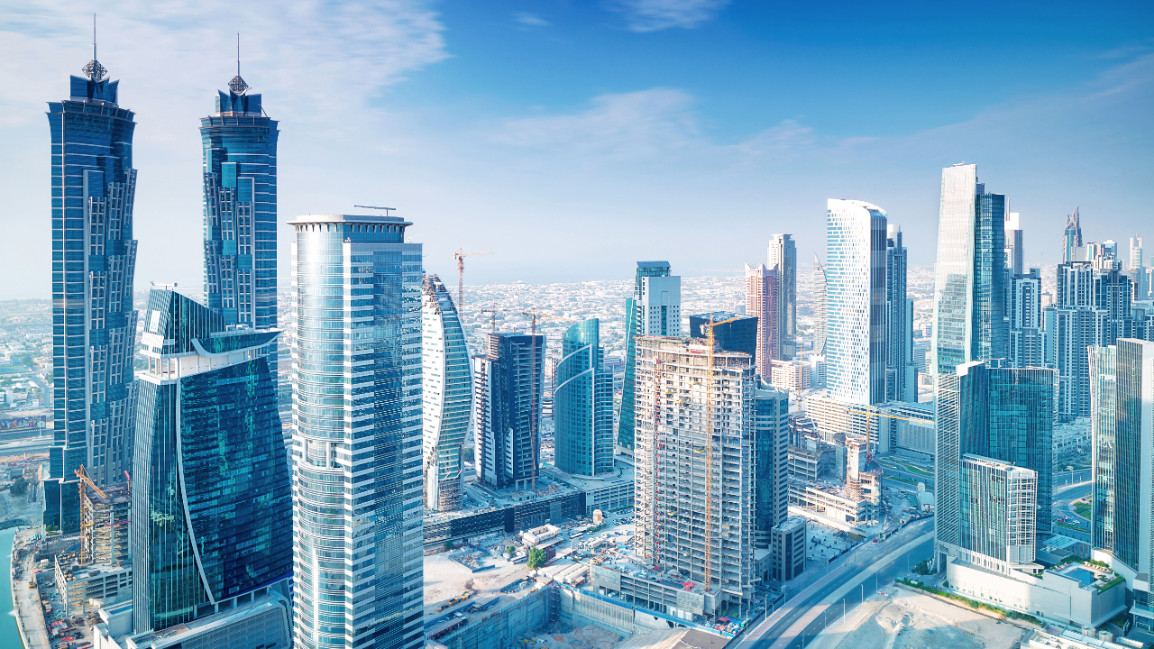 Dubai Government Licensing Entity Now Accepts Bitcoin for Payments