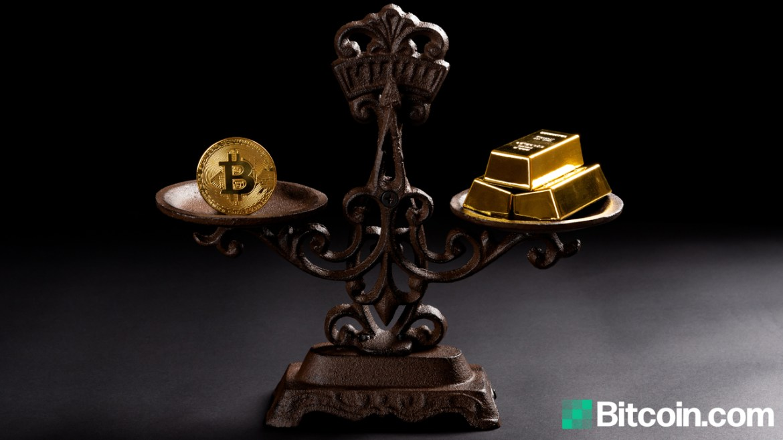 Gold Bull Jeffery Gundlach Says 'BTC Maybe the Stimulus Asset' Ahead of the Precious Metal