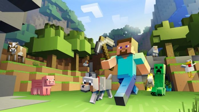 Sandbox Games and NFTs: Microsoft and Enjin Issue Minecraft-Compatible Blockchain Collectibles