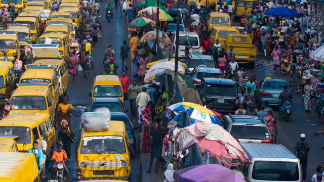 Nigeria Crypto Ban