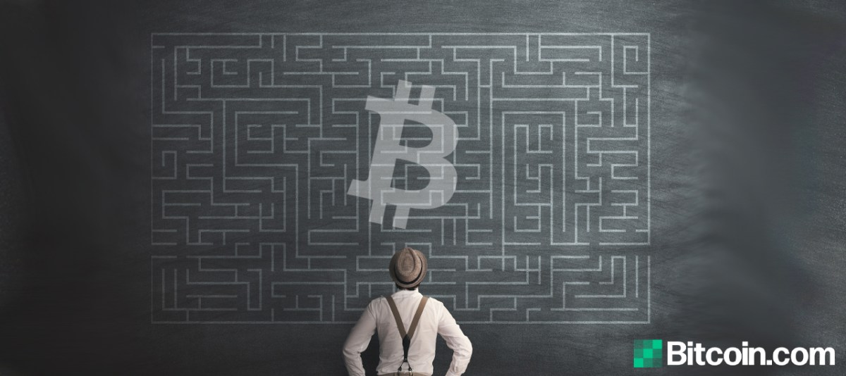 Online Sleuths Believe Satoshi Nakamoto's Bitcoin Stash Is a Blockchain Treasure Hunt Meant to Be Found