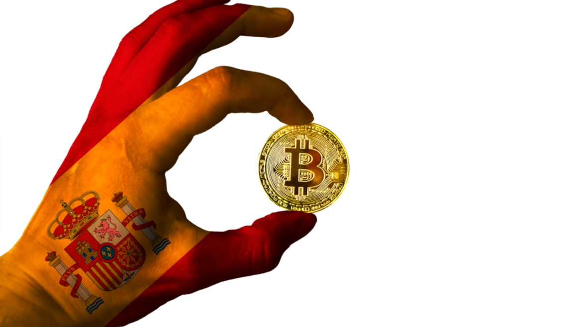 Spanish Treasury Releases Guidelines to Minimize the Risk of Tax Evasion With Cryptocurrencies