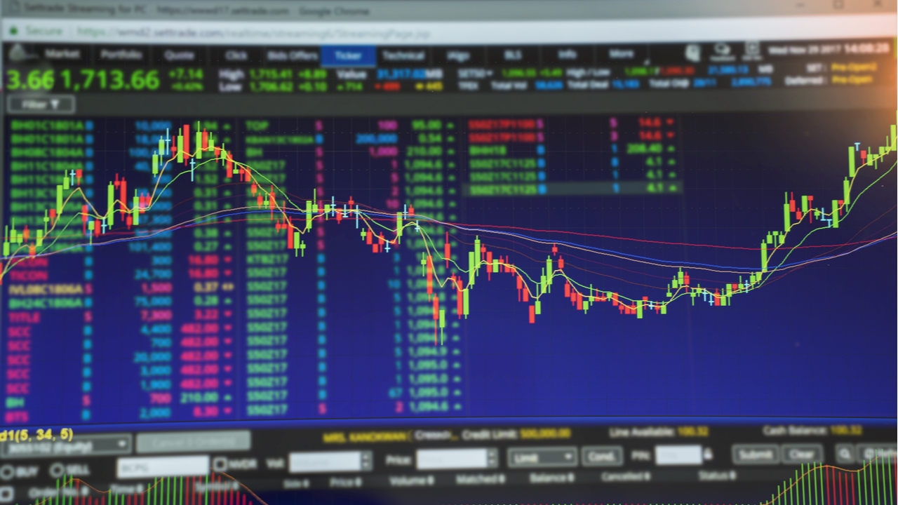 Study- Top-Tier Cryptocurrency Exchanges Increased Their Market Share by 13% Since October 2020