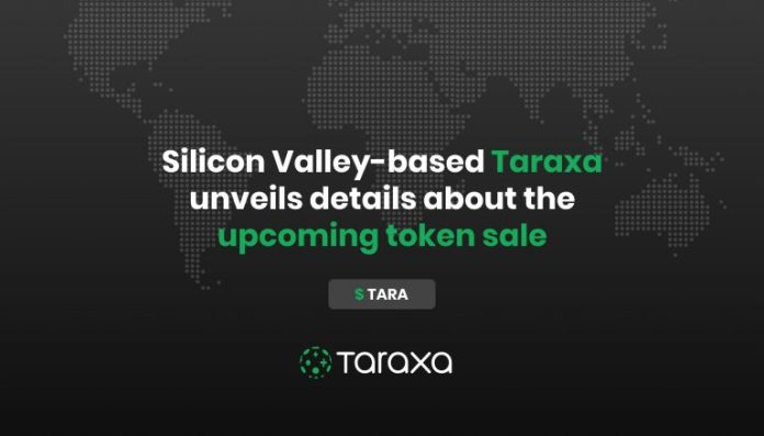 Taraxa Wants to Put Every Informal Transaction on the Record, Unveils Details About the Upcoming TGE