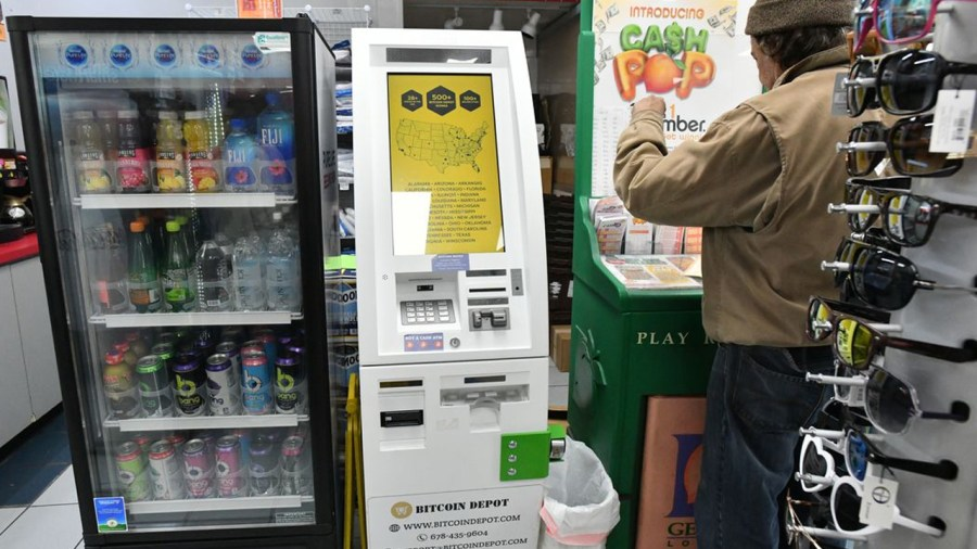 Atlanta-Based Bitcoin ATM Provider Launches Over 100 New Machines Across 24 States in the US