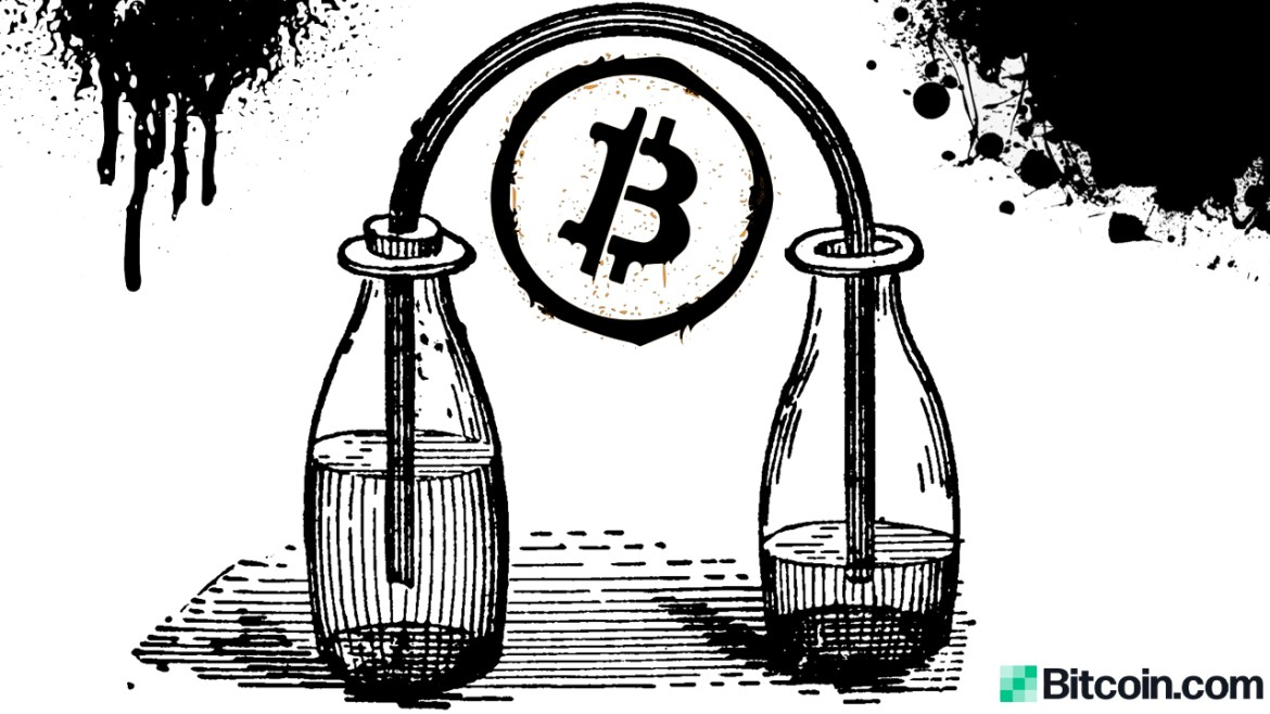 Bitcoin Balances on Exchanges Are Draining, Leading Platforms See $10 Billion in BTC Withdrawn in 4 Months