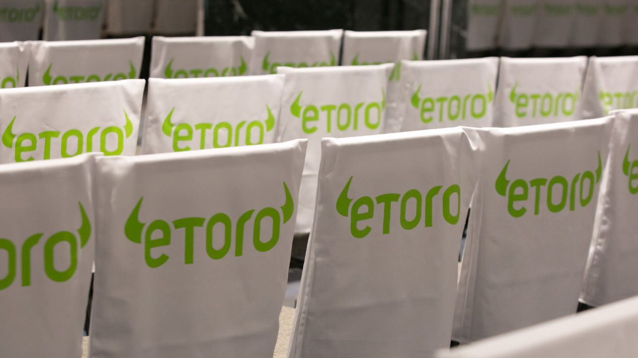Cryptocurrency and Stock Trading Platform Etoro Aims to Go Public Through a $10.4 Billion SPAC Deal