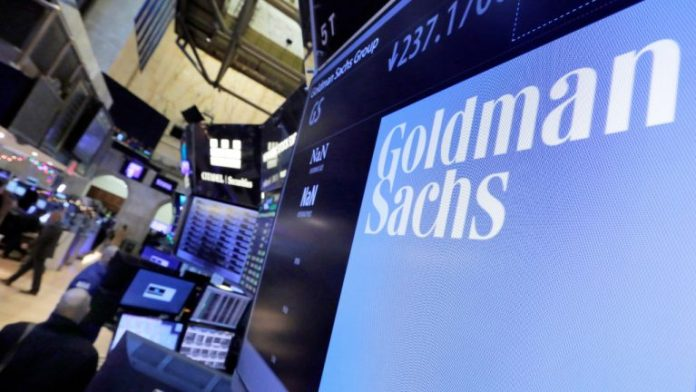 Goldman Sachs to Offer 'Full Spectrum' of Bitcoin Investments