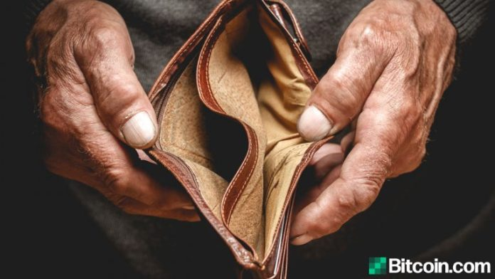 Man Loses Life Savings to Phony Bitcoin iOS App- Over a Million Dollars in BTC Drained