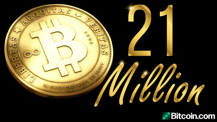 Satoshi's 21 Million Mystery: One-Millionth of the Bitcoin Supply Cap Is Now Worth $1 Million