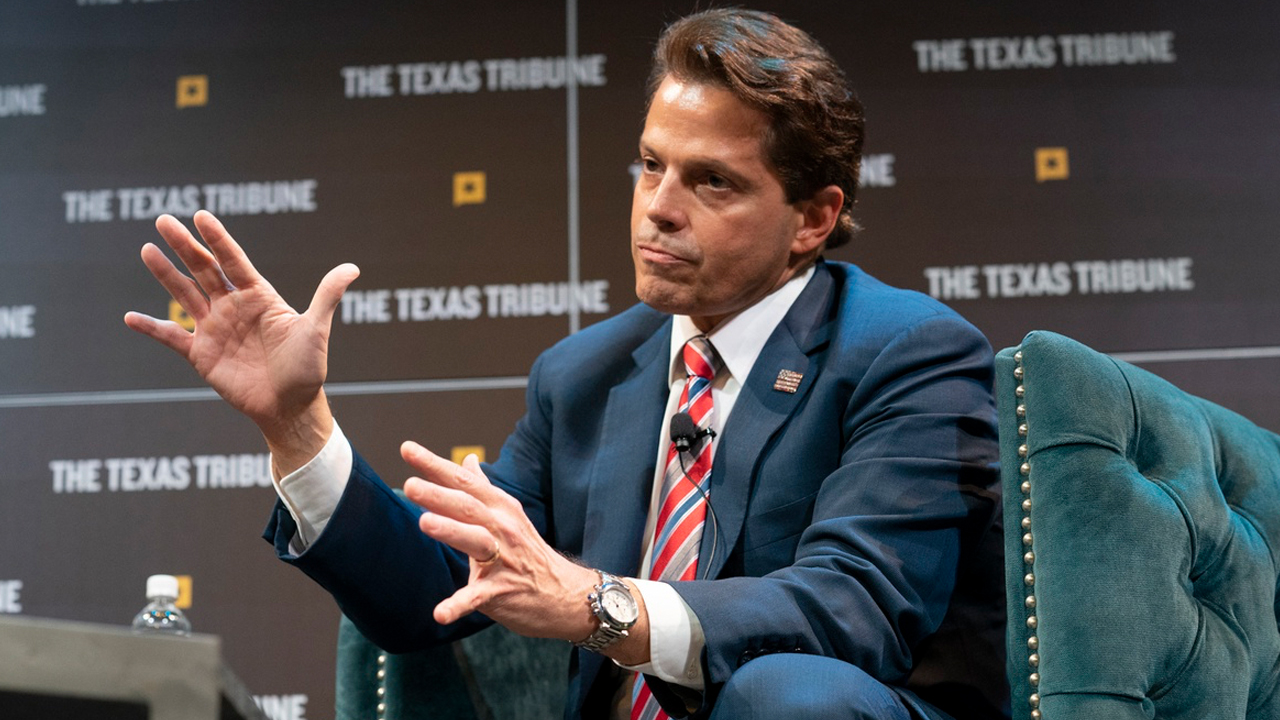Scaramucci's Skybridge Capital Registers With SEC to Launch a Bitcoin ETF