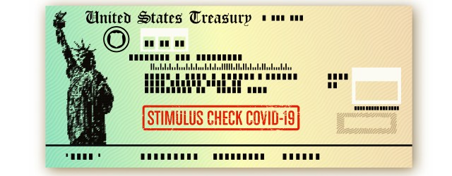 Biden's $2 trillion rescue package is by far the largest stimulus payment plan, which plans to make the bureaucracy spend money
