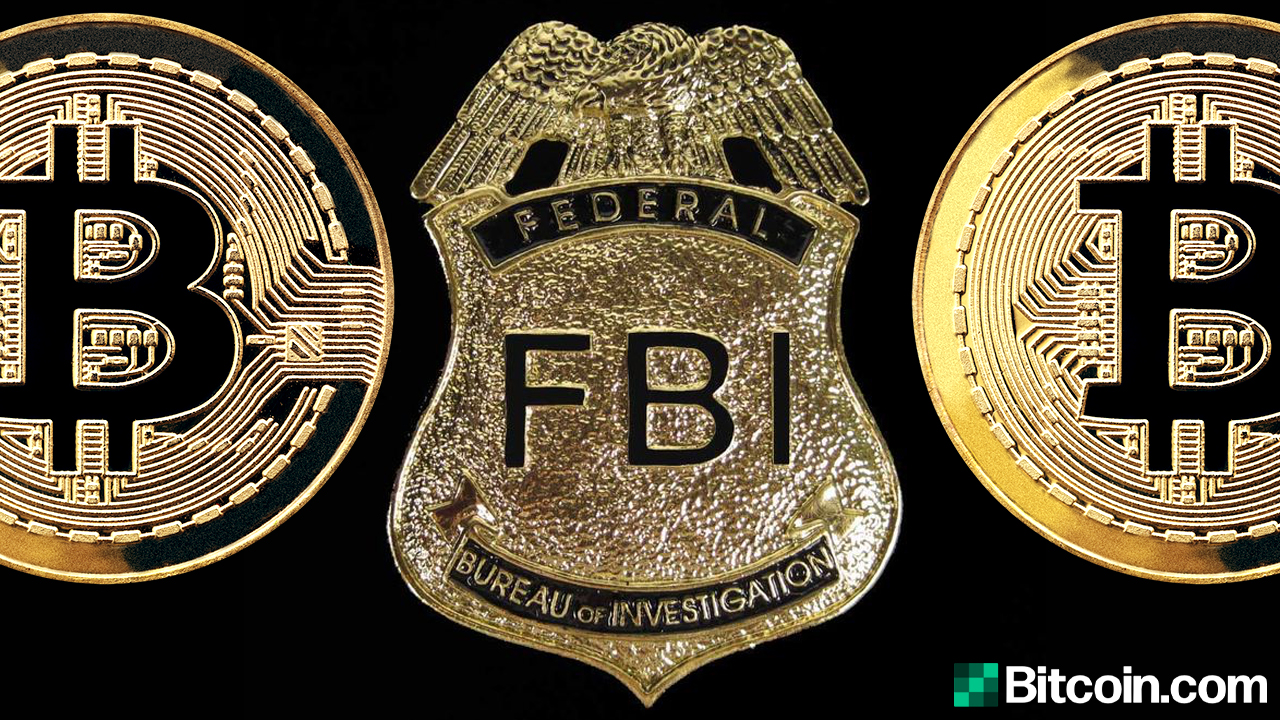 Report Claims the FBI Uses Bitcoin Mixers During BTC Forfeiture Processing