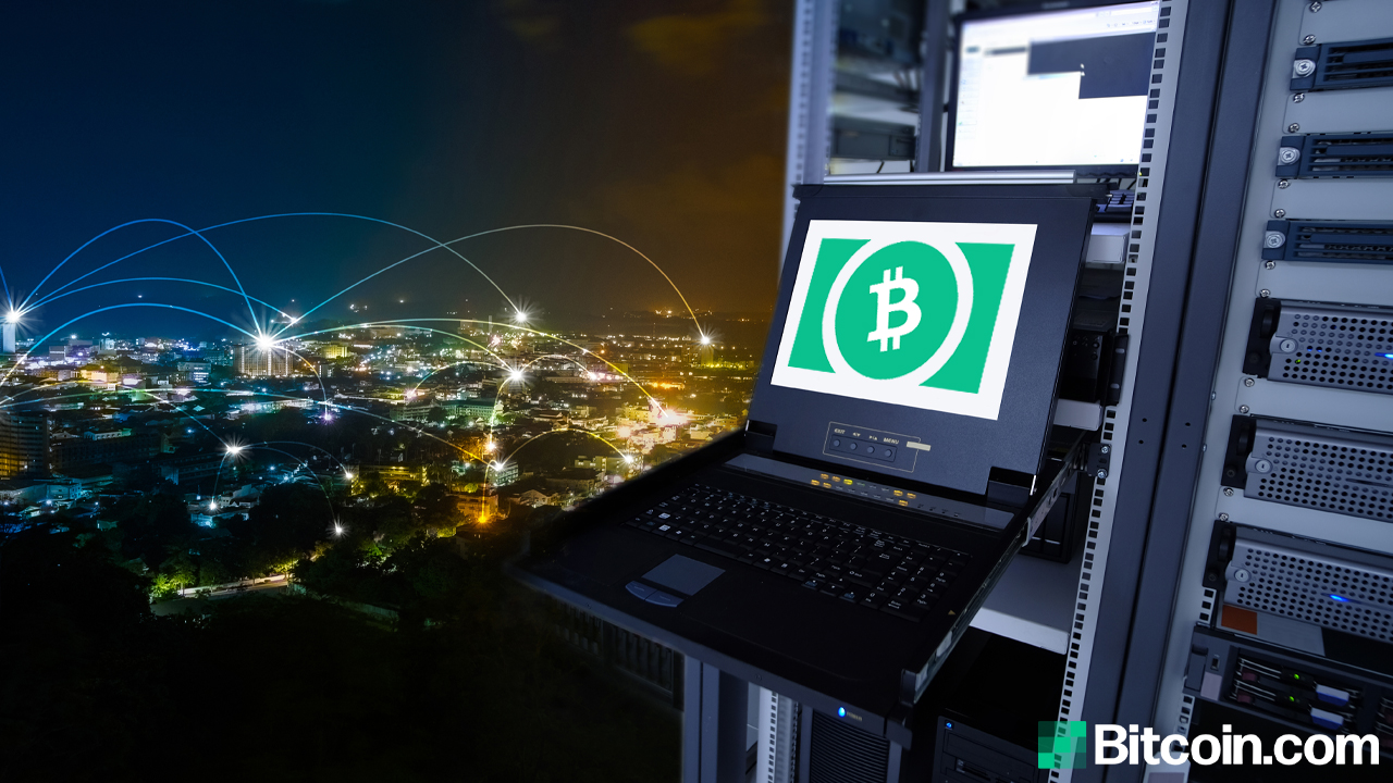 The Power of ETH and BCH: Smart Bitcoin Cash Project Highlights Innovative Sidechain