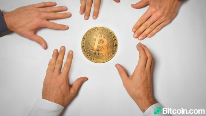 New Data Shows Bitcoin Captured Net Gains For Six Consecutive Months