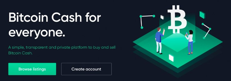 How African Users Can Buy and Trade Bitcoin Cash Without Facing KYC or Geoblocking Hurdles