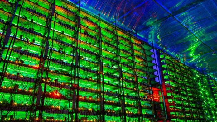 Online Game Operator The9 Plans to Purchase 2,000 Bitcoin Miners for Over $6 Million