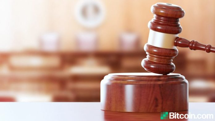 US Judge Dismisses Antitrust Case Accusing Bitmain, Kraken, and BCH Devs of Manipulation