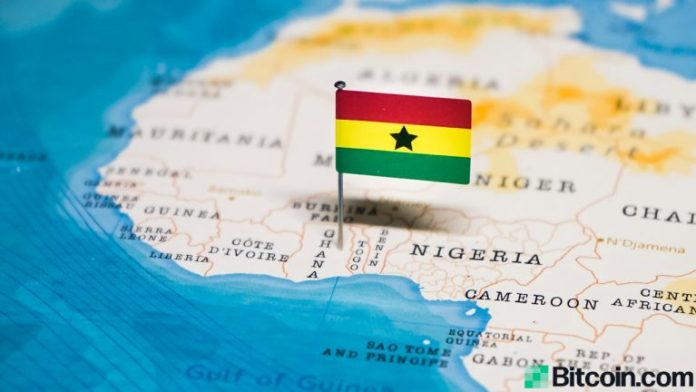 Ghana Regulator Labels Crypto Transactions Illegal— Urges People to 'Stay Away From Them'