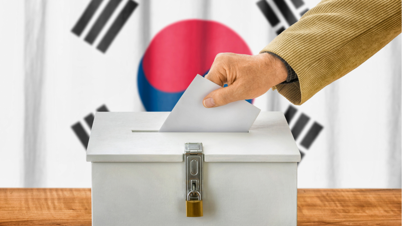 South Korean Deputy Prime Minister Eases Its Anti-Crypto Rhetoric, Aims to Create More Opportunities on Domestic Markets