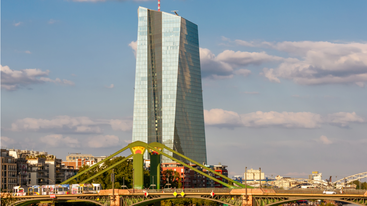 ECB: Fight digital euros, 'artificial currencies' to boost European money's global appeal