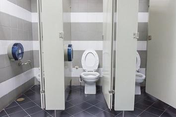 Osha Bathroom Breaks