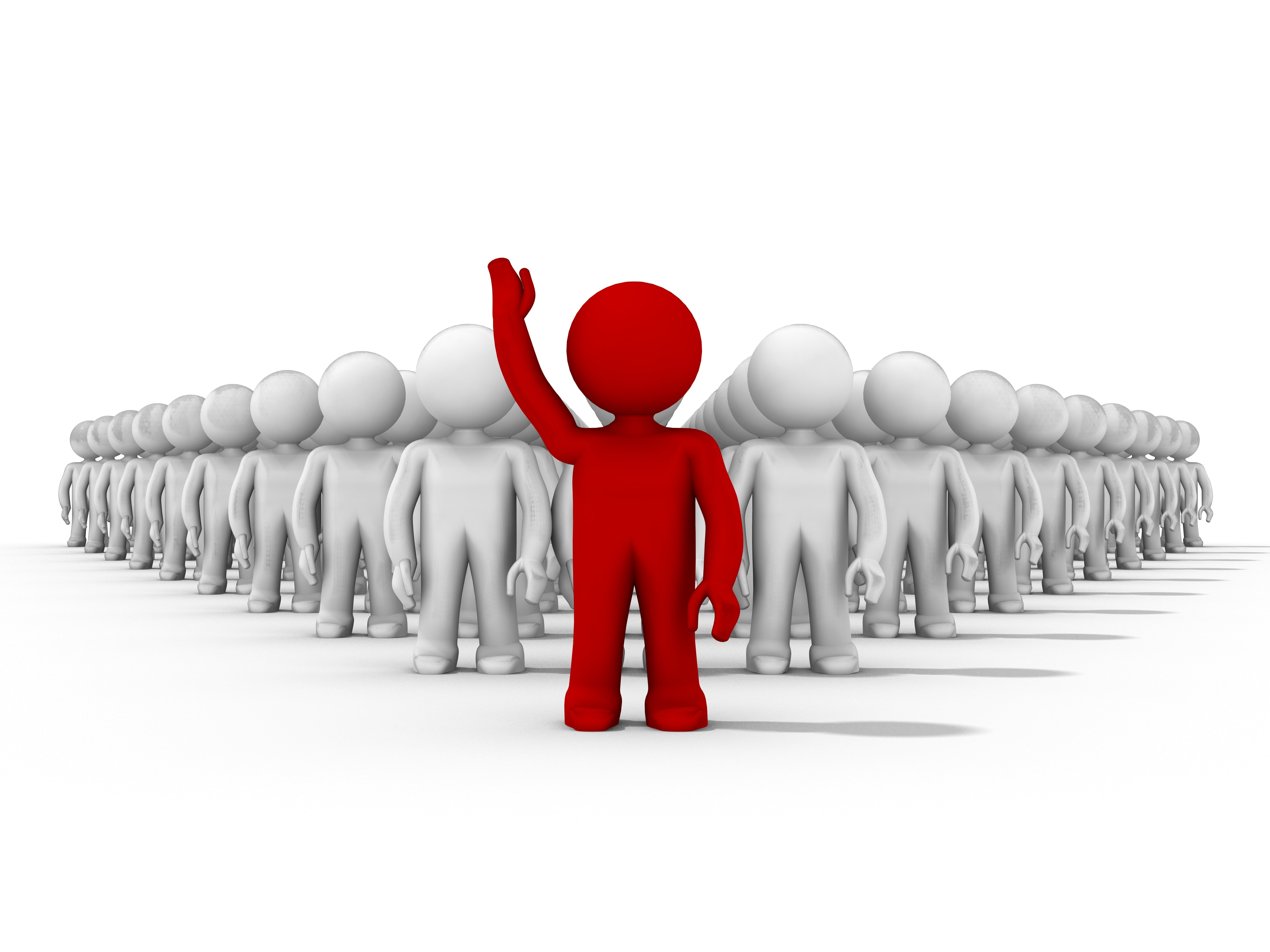 qualities of a good team leader