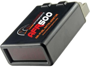 Ballenger Motorsports AFR500 - Air Fuel Ratio Monitor Kit - Wideband O2 System