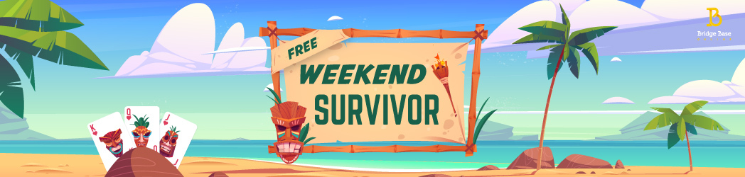 Tamere wins Free Weekend Survivor <em>(June 26-27)</em>