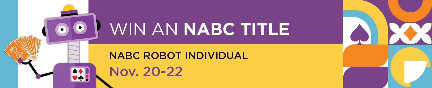 <strong><strong>NABC</strong> Practice this weekend:</strong> November 6 and 7