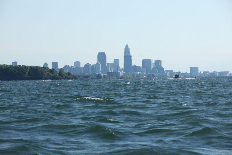 Ohio senators seek $1 billion bond issue in 2022 for Lake Erie and other Ohio waterways