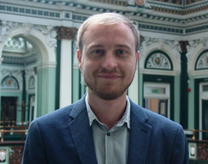 Cllr Daniel Sutherland
