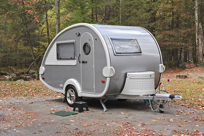 Sweet Dreams are made of these mini trailers: the t@b!