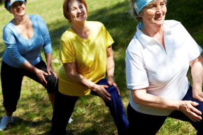 Excercise improves cancer recovery