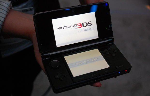 7th Dragon III Code: VF será para 3DS