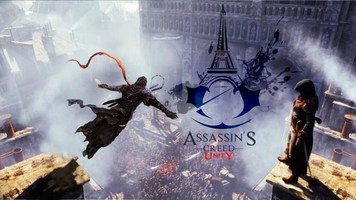 Assassin's Creed: Unity ¿con modo cooperativo?