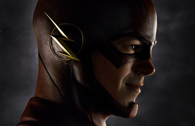 Trailer promocional de la serie The Flash