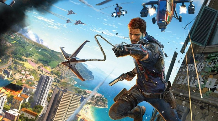 ¡Just Cause 3 detalles y capturas!